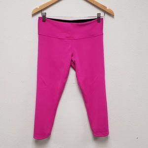 Lululemon Reversible Capri Pants